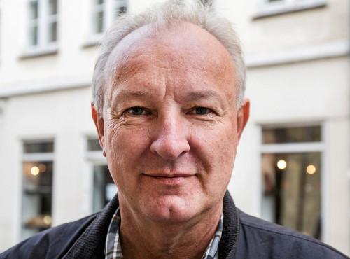 Fotograf Søren Rud