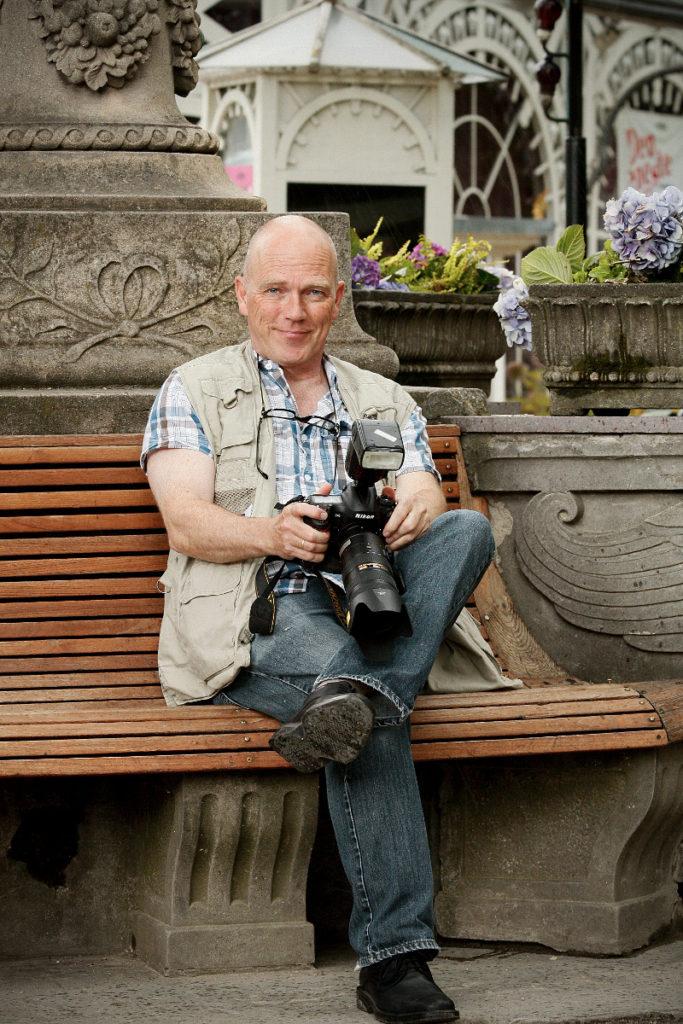 Lars Krabbe