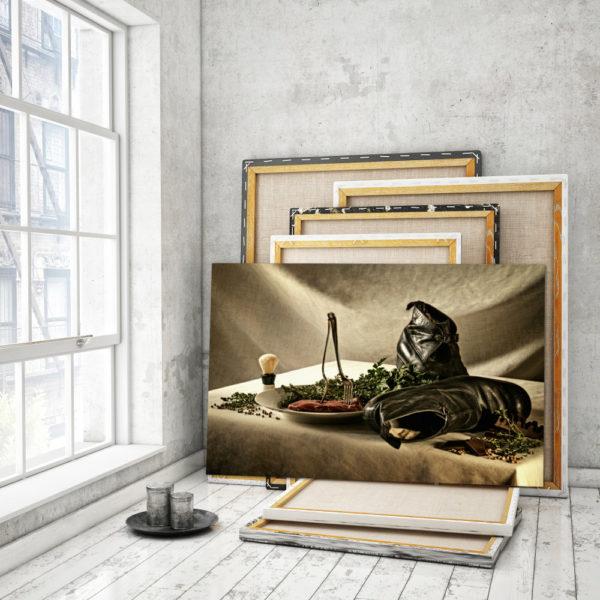 Syrah Shiraz interiør. Foto Steen Tronsgaard.