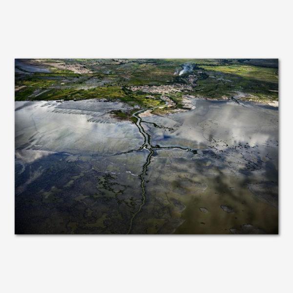 Haiti Flooding 1. Foto Klaus Bo.